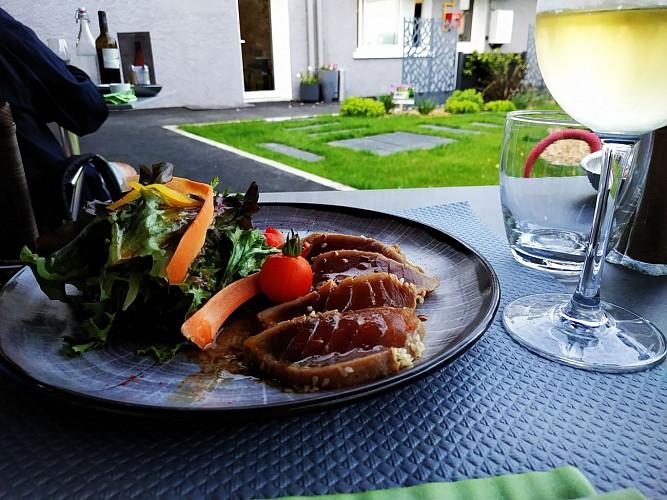 Hôtel Restaurant l'Amandier