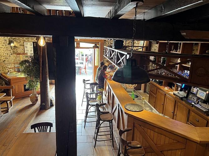 La Taverne de Saint-Jacques