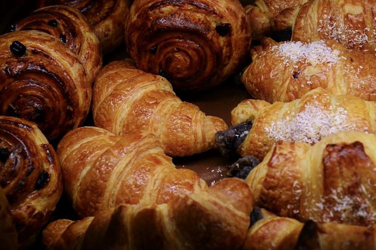 Boulangerie-Pâtisserie Morel