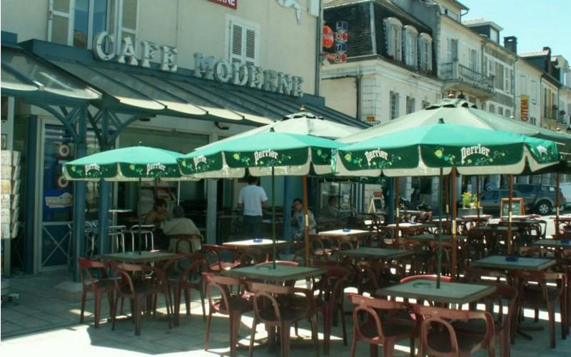 Brasserie Le Moderne