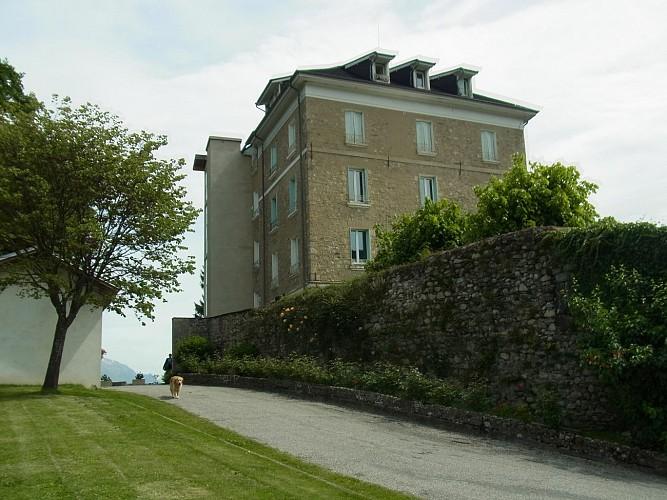 Château d'Escart - Les Logis du Château