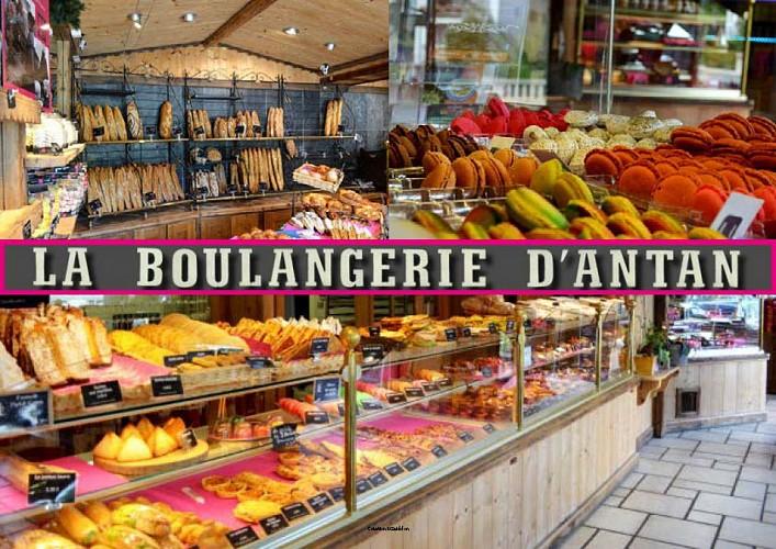 La Boulangerie d'Antan
