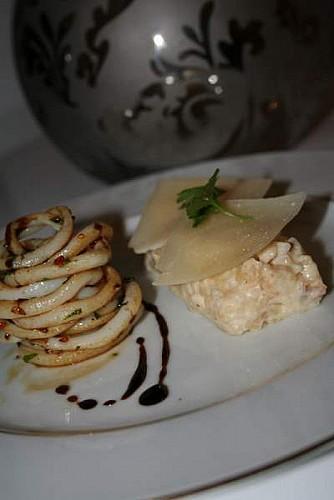 Restaurant La Parenthieze