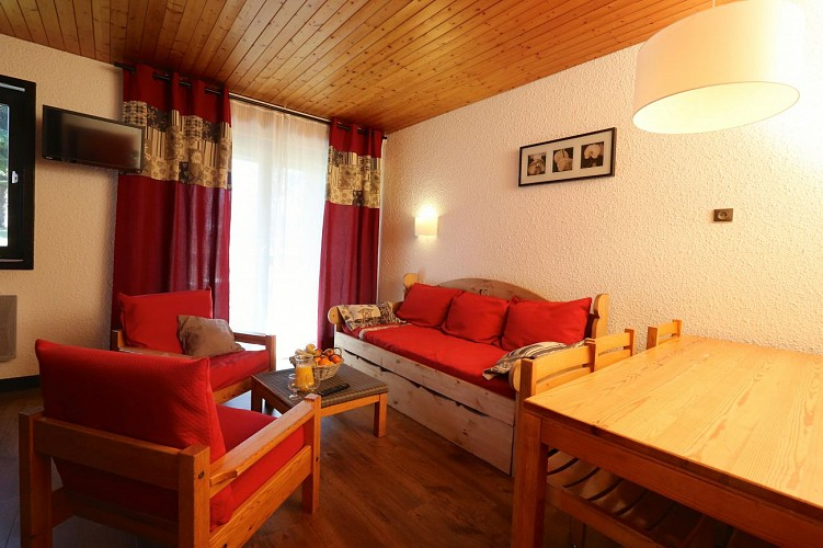 Holiday village Les Tavaillons
