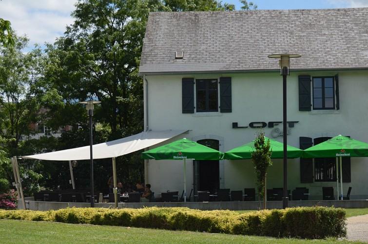 Loft Café