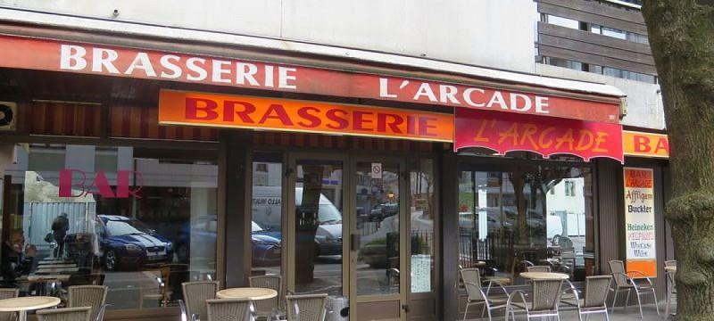 Bar L'Arcade