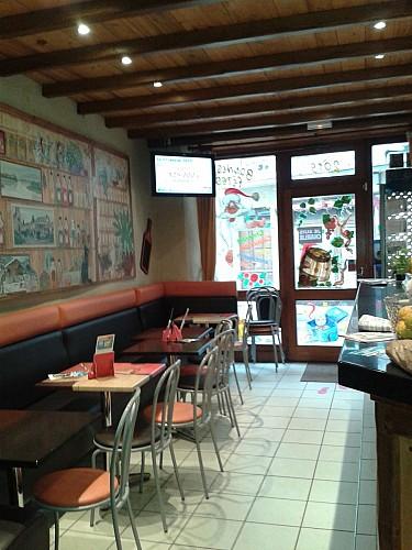 Bar le Cellier