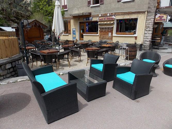 Bochor Bar