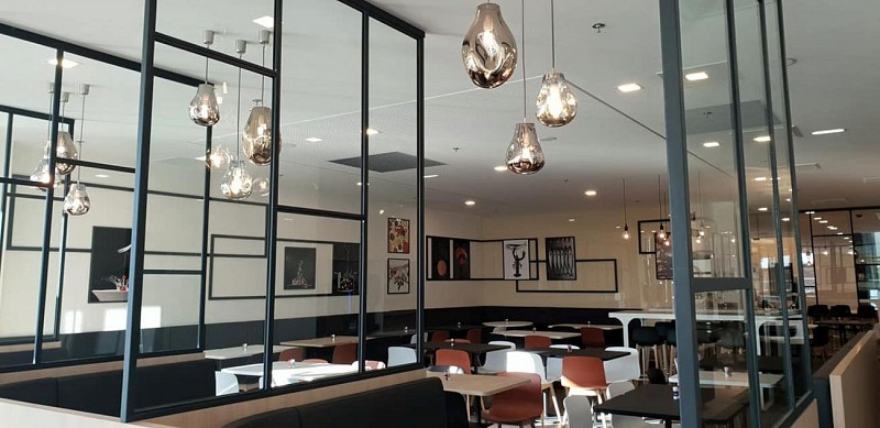 Caféteria E. Leclerc