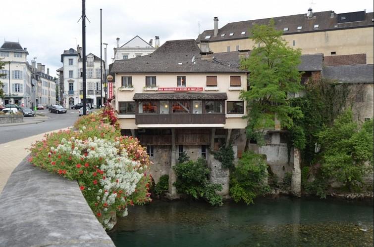 Le Bistrot Du Pont