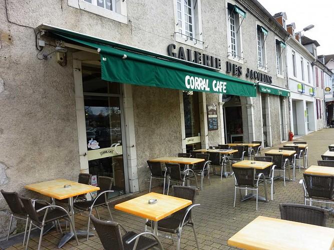 Corral Café