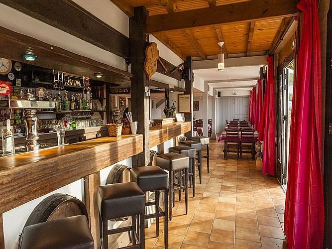 Restaurant Zubiondoa