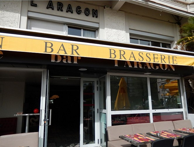 L'Aragon