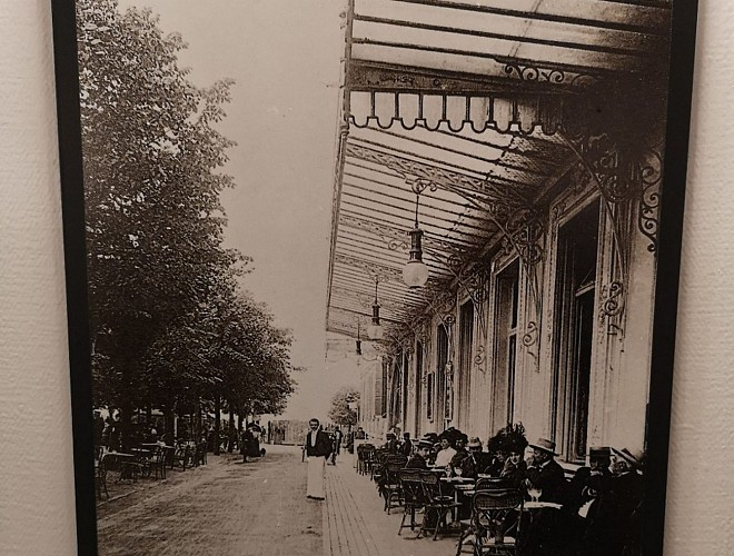 La Brasserie Royale