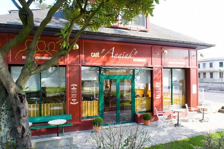 Café Anaïak