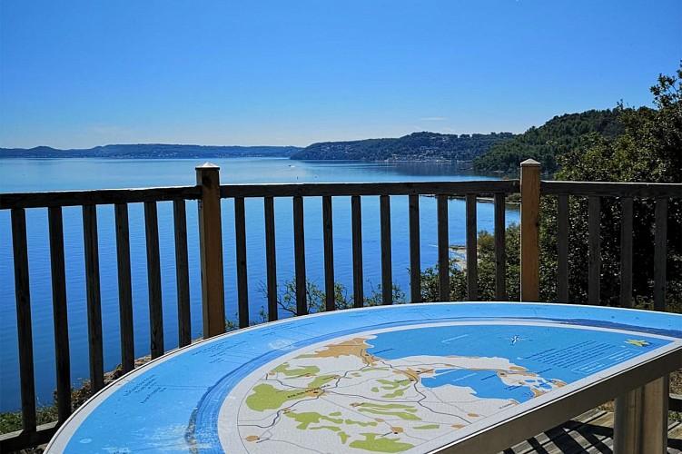 Bouches-du-Rhône en Paysages - Istres, d'un beau regard à l'autre