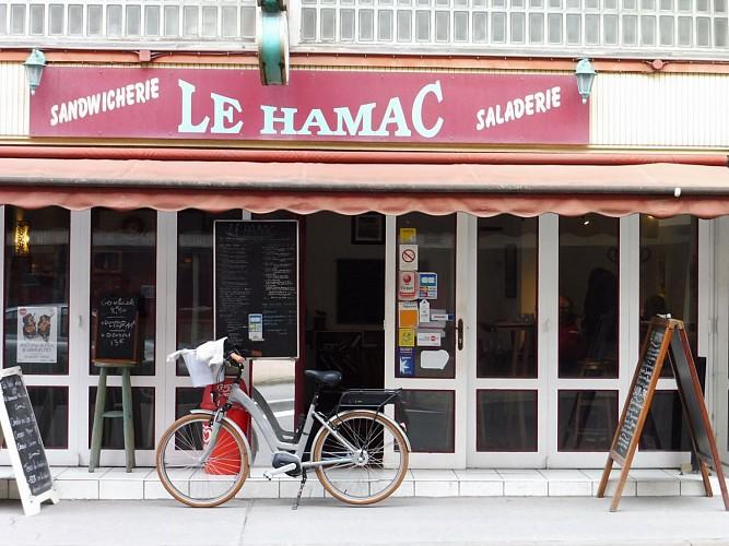 Le Hamac