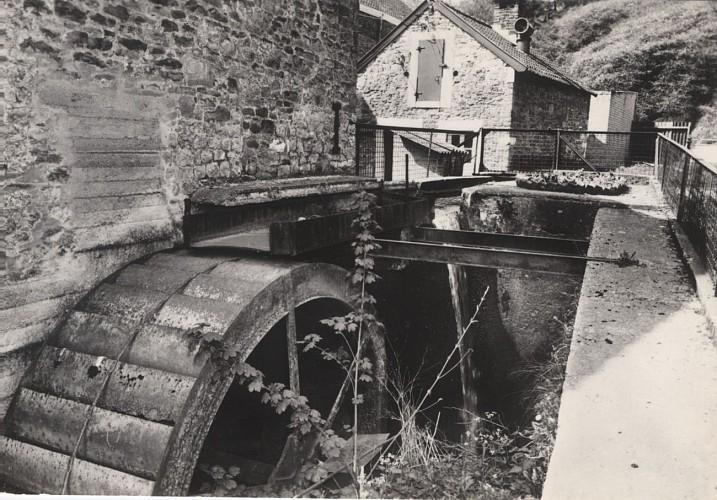 Ancien moulin Londot