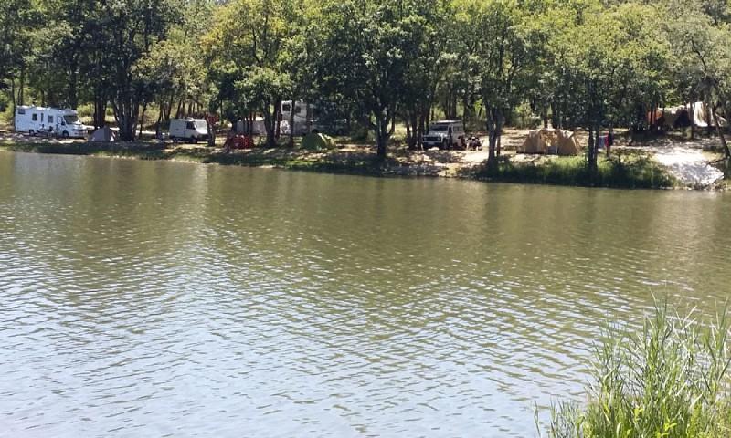 camping - La Jemaye (Du Lac) - 2