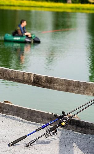 Fédération-de-Pêche - Cannes à pêche