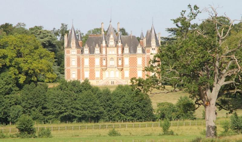Chateau de Resteau