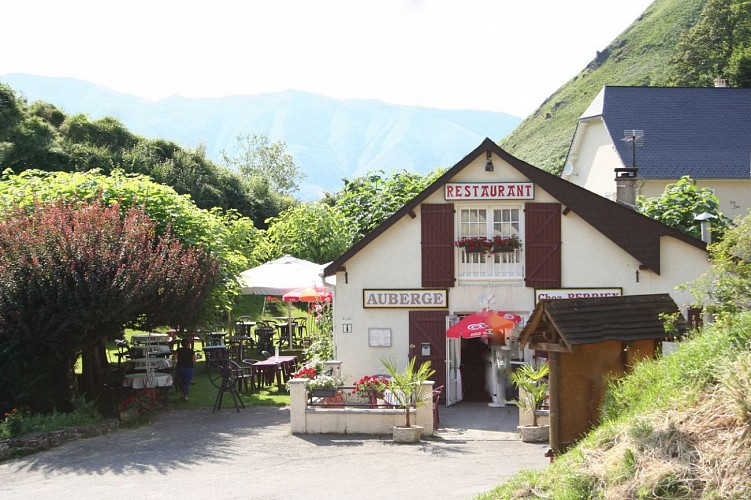 Auberge Berriex