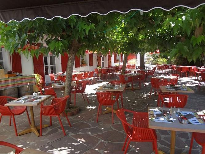 Restaurant Juantorena