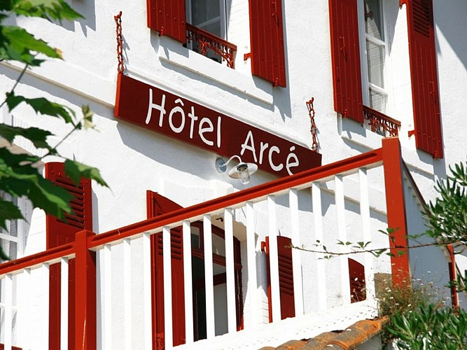 Restaurant Arcé