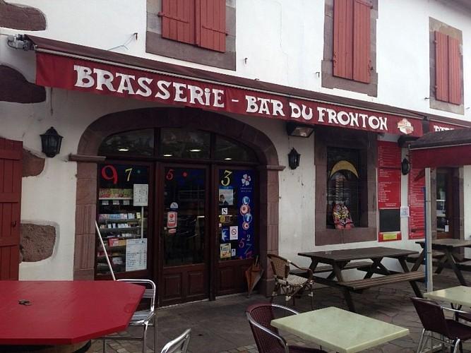 Brasserie du Fronton