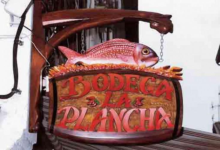 Bodega La Plancha