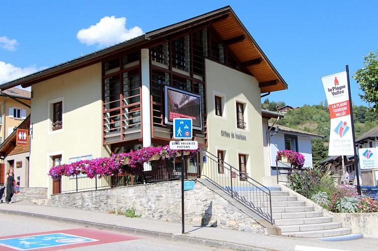 La Plagne Valley Tourist Office