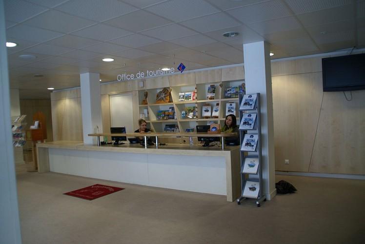 Office de tourisme - Bureau de Val Cenis Lanslebourg
