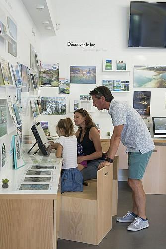 Lac d'Aiguebelette Tourist Information Office