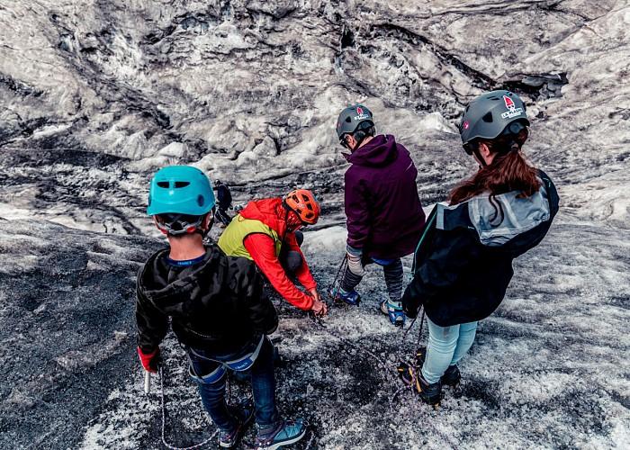 Plagne Montalbert Mountain Guides