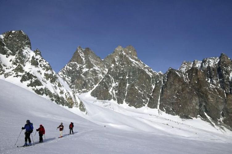 Montagne Expédition