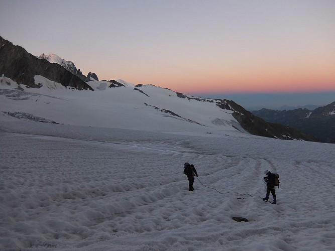 Association internationales des Guides du Mont Blanc