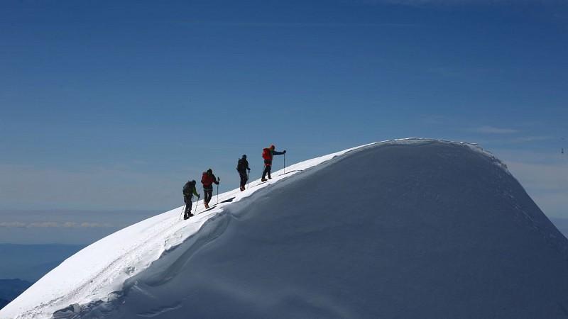 Association Internationale des Guides du Mont Blanc