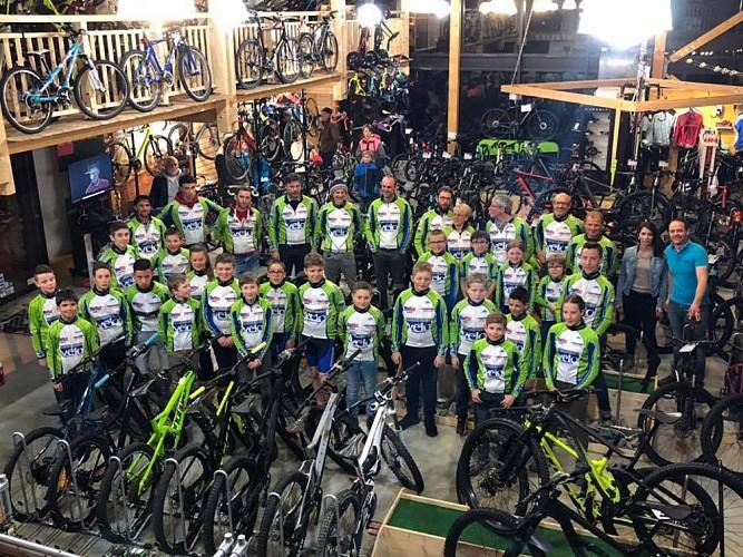 Union Cycliste Passy Mont-Blanc