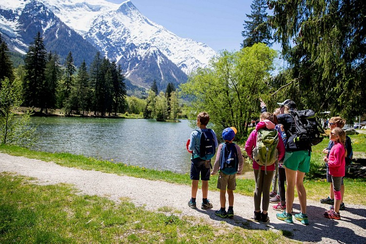 Compagnie des Guides OUTDOOR - JUNIORS