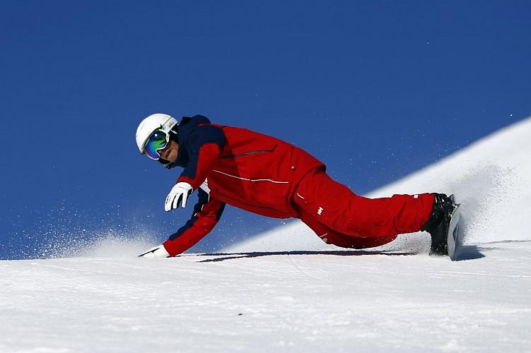 Ecole du Ski Français Ski et Snowboard