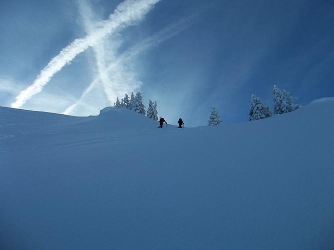 Club Alpin Français-Saint-Julien en Genevois
