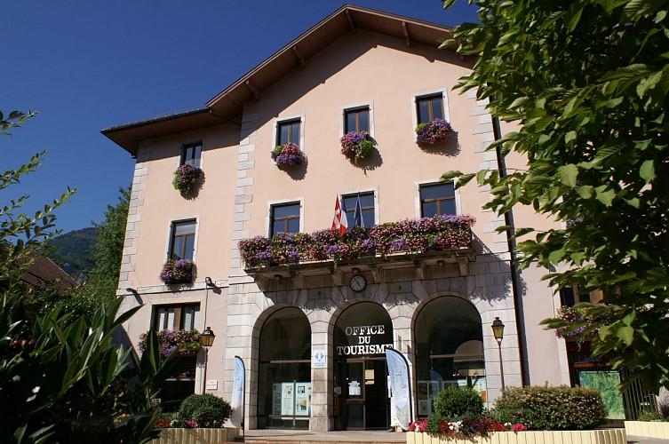 Office de Tourisme des Sources du Lac d'Annecy
