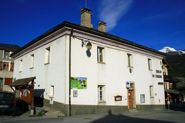 Ufficio di turismo di Val Cenis Bramans