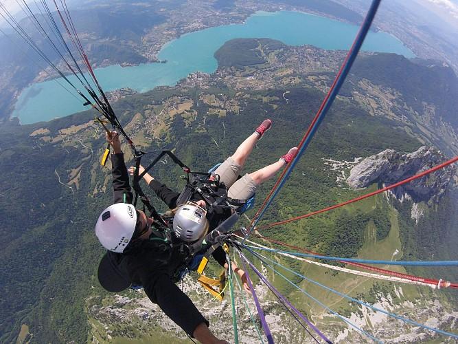 Alpes Sport Nature - Takamaka