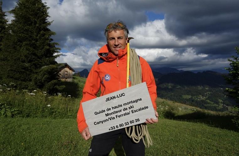 Jean-Luc TAMANINI : Evolution 2