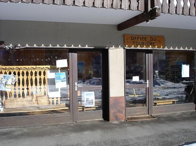 Office de Tourisme de Sommand