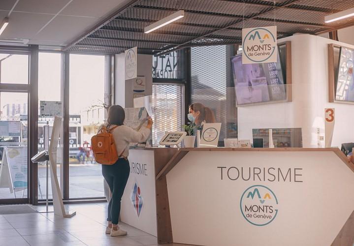 Office de Tourisme Monts de Genève