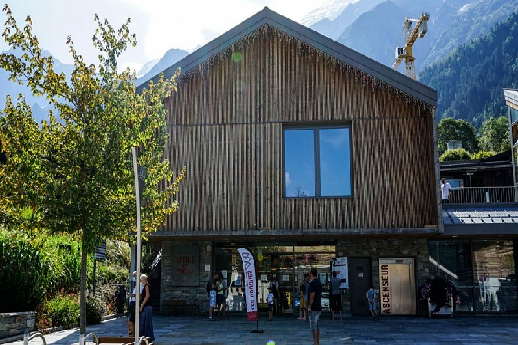 Les Houches Tourist Office