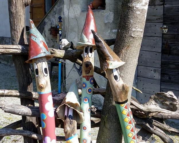 Groupement des Paysans, Artisans et Créateurs de Chartreuse