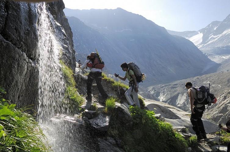 Bureau des Guides & Accompagnateurs